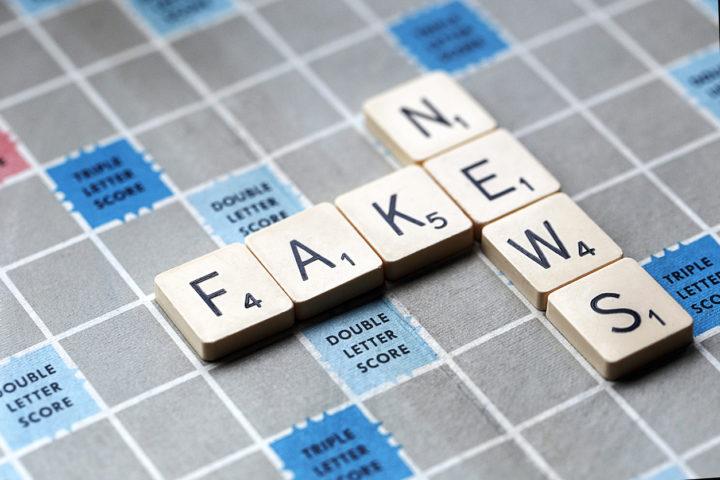 Fake News: un problema de datos